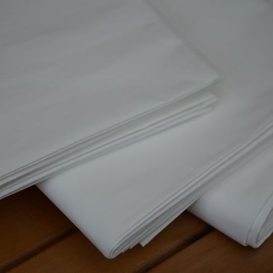 Anti-dust mite baby bedding