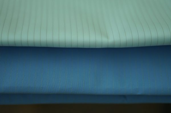 Anti-bacterial bed sheet